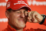 mr.schumacher