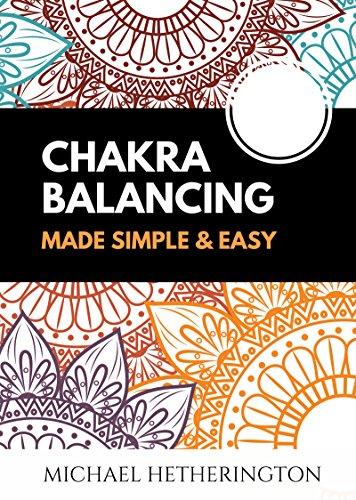 BOOK :. Chakra Balancing 61cy6x10