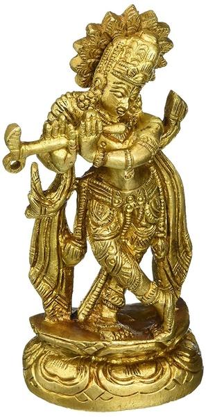 STATUE :. Krishna Idol Krishn10_800x600