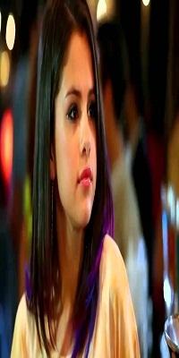 Shayna Morningstar