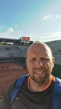 Cédric coach
