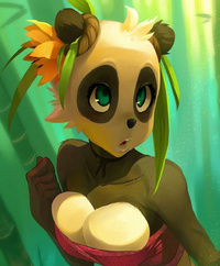 Pandaxter