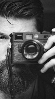 Jón Vögar's Journalist