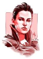 Morgane Dyrn