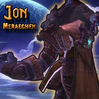 Jon Meraeghen
