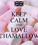 Marco le chamallow
