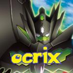 POKE-OCRIX