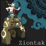 Ziontak