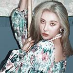 Baek Min-ji