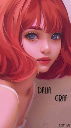 Dalia Graf