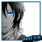 Adathie