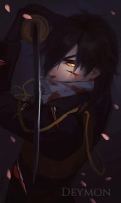 Deymon Shirou