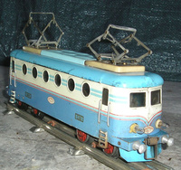 eisenbahn60