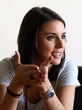 Andrea Montero