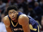 AnthonyDavis