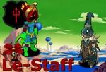 Le-Staff
