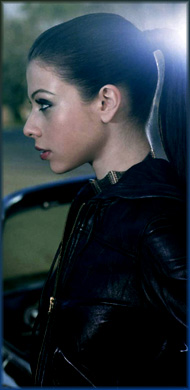 Rachel Bowen