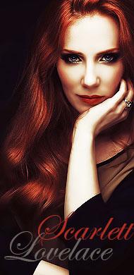 Scarlett Lovelace
