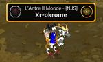 Xr-okrome