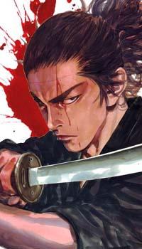 Musashi Heero