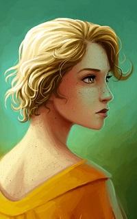 Aimie Harvelle