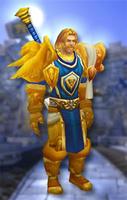 Commandant Zikiel