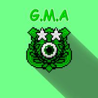 Liderança GMA