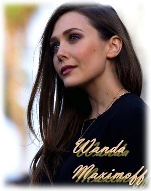 Wanda Maximoff