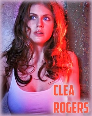 Clea Rogers