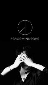 peaceminusone