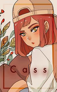 Cassandre Chandeliere