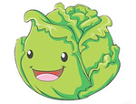 The Talking Cabbage