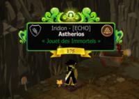 Astherios