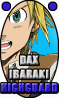 Dax Ibaraki