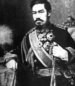Meiji Tenno