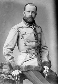 Rodolfo de Habsburgo