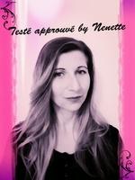 Testé approuvé by Nenette