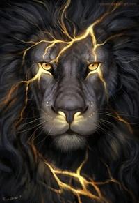 Godric Coeur de Lion
