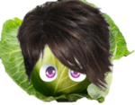 Emo Cabbage