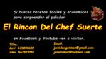 El Chef Suerte