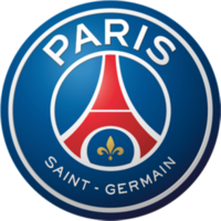 Paris Saint Germain 1-28