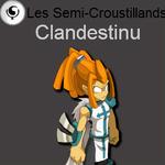Clandestinu