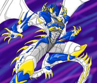 Pyrax