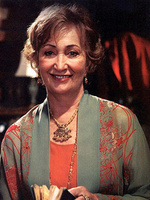 Penelope J. Halliwel