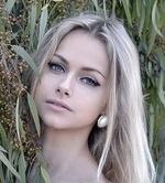 Светлана Назина