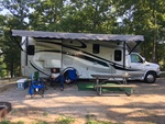 Winnebago Aspect/Cambria RV Owners Forum Group 63-55