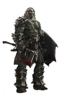 Arkor KingKory