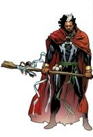 Monsther Veins Proth III