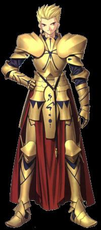 Gilgamesh Ashur