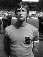 Johan Cruyff [Dortmund]